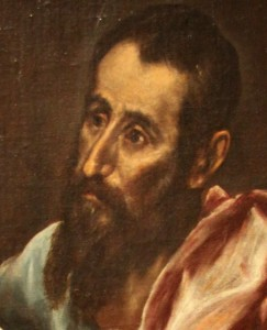 Saint Paul par le Breco